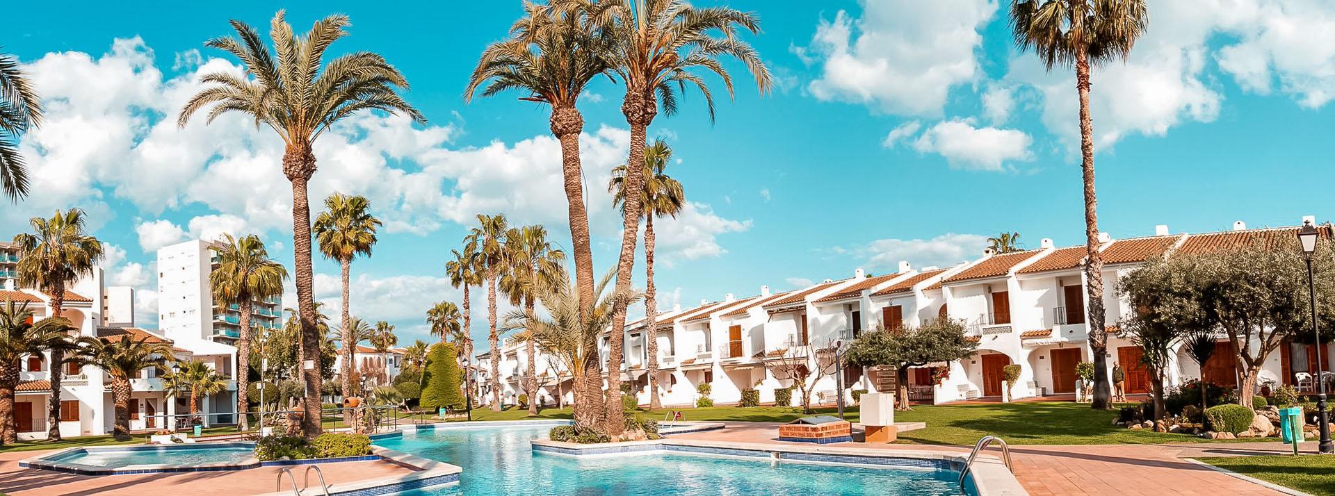 Inmobiliarias Murcia